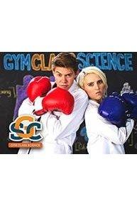 Gym Class Science