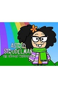 Astrid Strudelman The Unicorn Whisperer