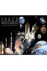 Space Mistakes