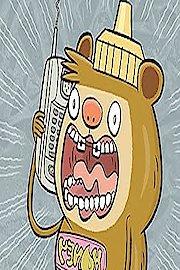 Fishstick & Honeybear