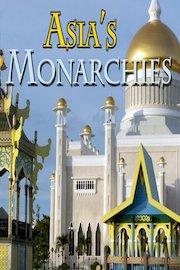 Asia's Monarchies