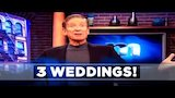 Watch Maury - The Maury Show | 3 Weddings...3 Lie Detector Tests...Will anyone get married?  Friday on Maury! Online