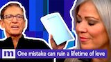 Watch Maury - Secret Best Friend Betrayal... Are You Cheating With My Man? Friday on Maury! | The Maury Show Online