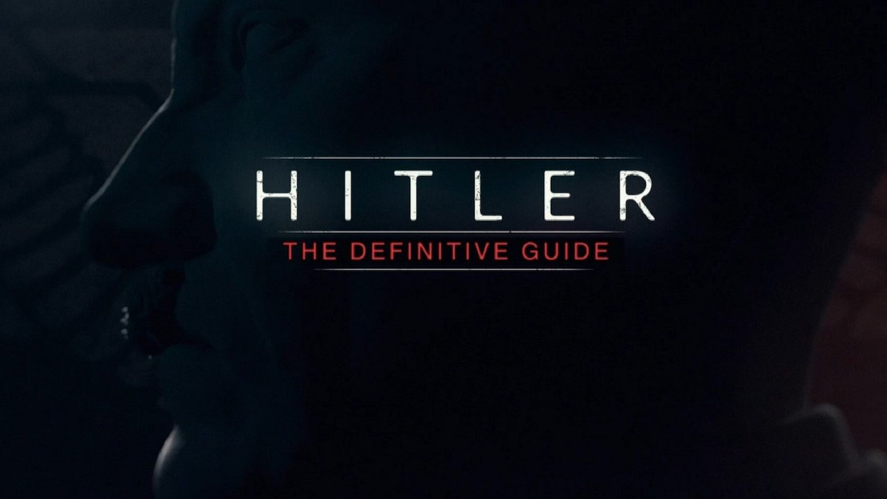 Hitler: The Definitive Guide