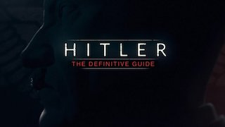 Hitler: The Definitive Guide Season 1 Episode 6