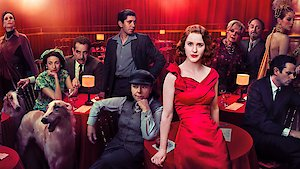 Watch The Marvelous Mrs. Maisel Season 1 Episode 8 - Thank You and Good N... Online