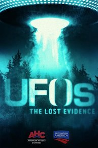 UFOs: The Lost Evidence
