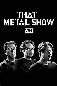 That Metal Show