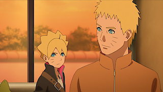 Boruto: Naruto Next Generations Season 1 Episode 15