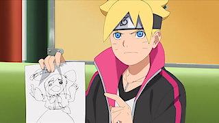 Naruto Ghost Episode