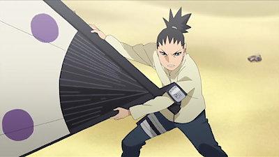Watch Boruto: Naruto Next Generations Online - Full Episodes