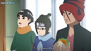 Watch Boruto: Naruto Next Generations Season 1 Episode 172 ...