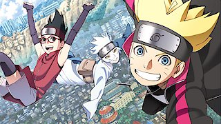 Boruto: Naruto Next Generations Season 1 Episode 160