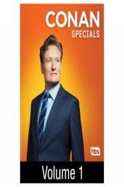 Conan Specials