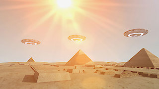 Watch Ancient Aliens Season 10 Episode 6 - The Science Wars Online