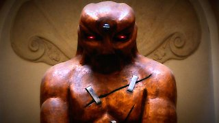 Watch Ancient Aliens Season 13 Episode 13 - The Artificial Human
