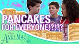 Watch Andi Mack - Crime Scene: AndiShack! | Mack Chat: S2, Episode 19 | Disney Channel Online