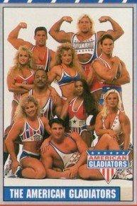 Original American Gladiators Collection