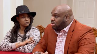 Watch The Book of John Gray Season 1 Episode 6 - The Chapter on Growi... Online