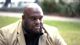Watch The Book of John Gray Season 1 Episode 7 - The Chapter on Gun V... Online