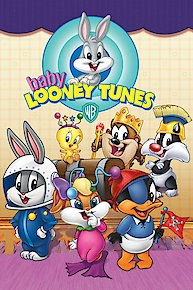 Baby Looney Tunes: Baby Tweety and Friends Volume 1