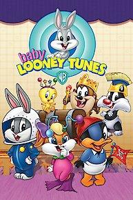 Baby Looney Tunes: Baby Tweety and Friends Volume 1