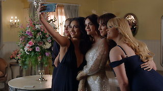 Watch Pretty Little Liars Season 7 Episode 20 - Til deAth do us pArt Online