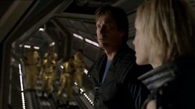 Watch Andromeda Season 3 Episode 3 Mad To Be Saved Online Now
