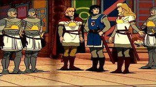 Prince Valiant Season 1 Episode 61