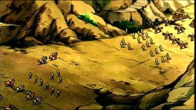 Prince Valiant - The Hinge of Fate