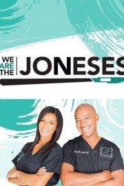 We Are the Joneses