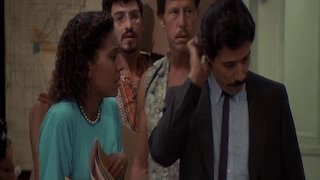 Miami Vice Season 1 Episode 6