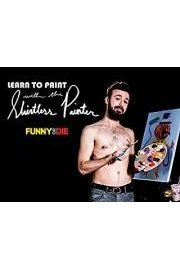 The Shirtless Painter