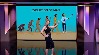 Watch Truth & Iliza Season 1 Episode 5 - Is Society Devolving... Online