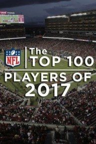 The Top 100 Players 2017