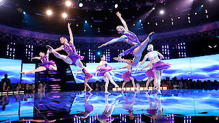 World of Dance Season 2 Episode 4