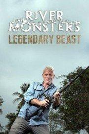 River Monsters: Legendary Beasts