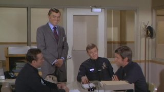 Watch Adam 12 Season 4 Episode 21 - Back-Up One L-20 Online