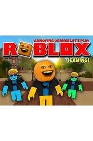 Annoying Orange Let S Play Roblox O!   nline Full Episodes Of - annoying orange let s play roblox