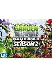 Plants Vs. Zombies Garden Warfare Playthrough