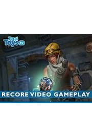 ReCore Video Gameplay