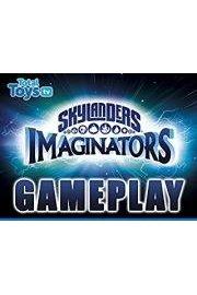 Skylanders Imaginators Gameplay