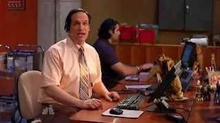 Watch Outsourced Season 1 Episode 19 - Charlie Curries A Fa... Online
