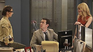 Watch The Good Guys Season 1 Episode 15 - The Whistleblower Online