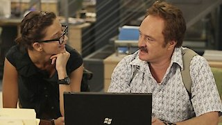 Watch The Good Guys Season 1 Episode 16 - Silence of the Dan Online
