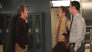 Watch The Good Guys Season 1 Episode 20 - Partners Online