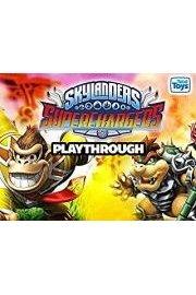 Skylanders SuperChargers Playthrough