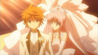 To Love ru Season 1 Episode 26