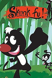 Skunk Fu!