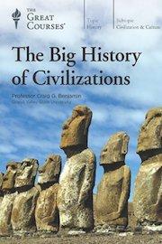 The Big History of Civilizations